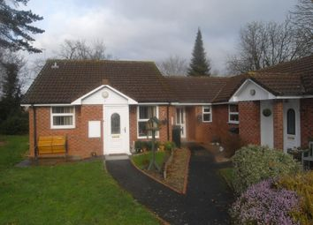 Thumbnail 2 bed terraced bungalow to rent in Ranelagh Road, Malvern