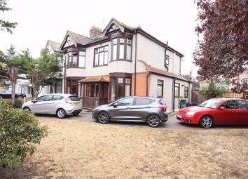 Thumbnail 6 bed end terrace house for sale in Goodmayes Lane, Ilford, Essex