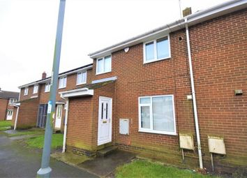 Thumbnail 3 bed terraced house for sale in Milton Grove, Shotton Colliery, County Durham