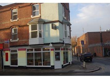 Thumbnail 2 bedroom flat for sale in Hartley Road, Radford, Nottingham