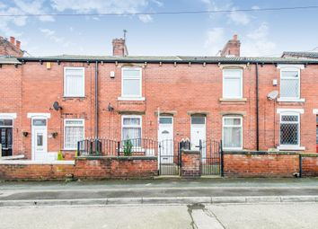 2 bed terraced house for sale in Garden Street, Castleford WF10