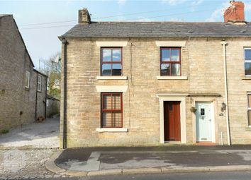 Thumbnail 3 bed end terrace house for sale in High Street, Belmont, Bolton, Lancashire