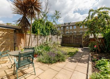 Thumbnail 3 bed terraced house for sale in St Pauls Road, Islington