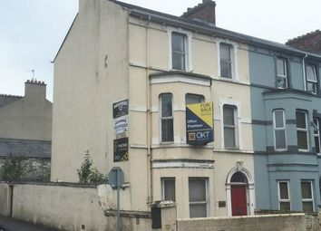 Thumbnail Office for sale in Columba Terrace, Londonderry, County Londonderry