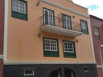 Thumbnail 4 bed town house for sale in Adeje, Tenerife, Spain