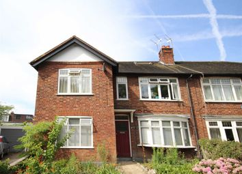 Thumbnail 2 bed flat for sale in Courtlands Avenue, Kew, Richmond