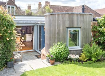 Thumbnail 3 bed detached house to rent in Ironmonger Lane, High Street, Marlborough, Wiltshire