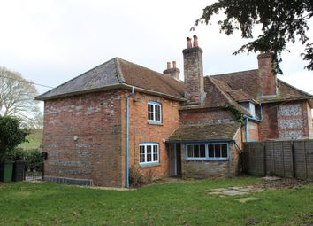 Thumbnail 2 bed cottage to rent in Binley, Andover, Hampshire