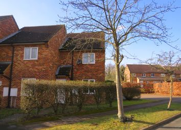 Thumbnail 2 bed terraced house for sale in The Swallows, Welwyn Garden City
