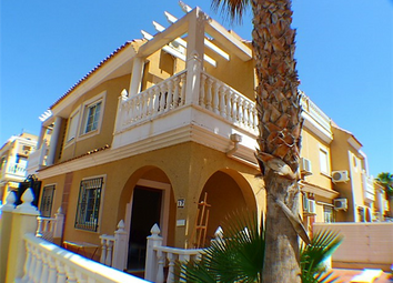 Thumbnail 3 bed property for sale in 3 Bedroom House In Cabo Roig, Alicante, Spain