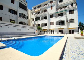 Thumbnail 2 bed apartment for sale in Calle Violetas, Torrevieja, Alicante, Valencia, Spain