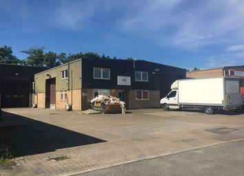 Thumbnail Industrial for sale in 12 Oakfield Industrial Estate, Eynsham