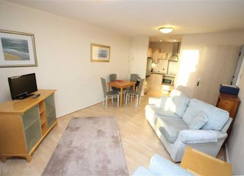 Thumbnail 1 bedroom flat for sale in The Plaza, Sanford Street, Swindon, Swindon Town Centre