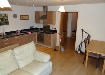 Thumbnail 1 bed flat to rent in Voyager, 51 Sherborne Street, Birmingham