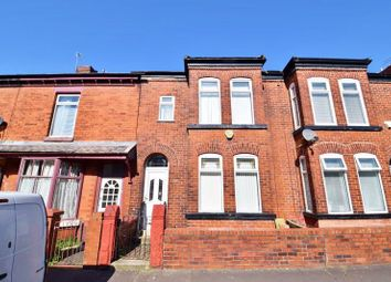 3 bed terraced house for sale in New Barton Street, Salford M6