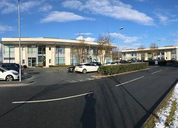 Thumbnail Office to let in North Wales Business Park, Building 5420 - Ground Floor, Cae Eithin, Abergele