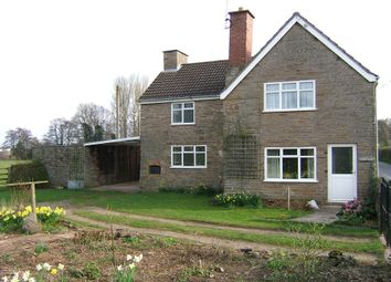 Thumbnail 3 bed cottage to rent in Dorstone, Herefordshire