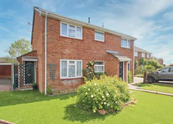Thumbnail 1 bed end terrace house for sale in Gunville Crescent, Bournemouth
