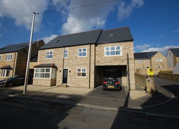 Thumbnail 5 bed detached house to rent in Lydgate Lane, Wolsingham, Bishop Auckland