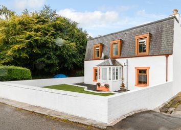 Thumbnail 3 bed detached house for sale in Abbey Road, Auchterarder, Perth And Kinross
