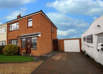 Thumbnail 3 bed semi-detached house for sale in Bell Road, Coalpit Heath, Bristol