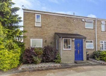 Thumbnail 3 bedroom end terrace house for sale in Dogridge, Purton, Swindon