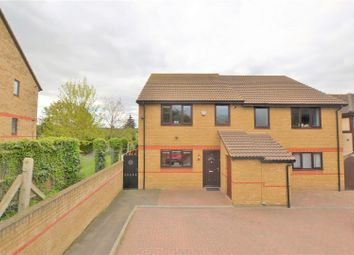 Thumbnail 3 bed property for sale in Archie Close, West Drayton