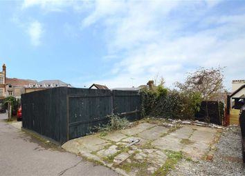 Thumbnail Parking/garage to rent in Leigh Park Road, Leigh On Sea, Essex