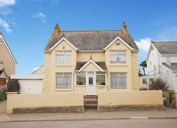 Thumbnail 4 bed detached house for sale in Higher Ranscombe Road, Wall Park Area, Brixham