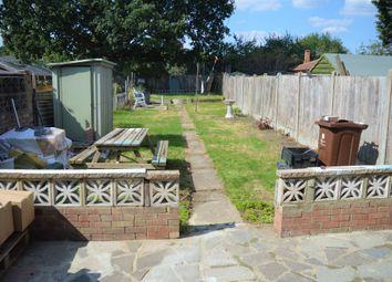 Thumbnail 3 bed terraced house to rent in Stevens Road, Dagenham