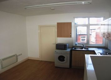 Thumbnail 1 bedroom flat to rent in Chesterfield Road, Sheffield