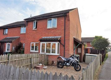 Thumbnail 1 bedroom semi-detached house for sale in Avenue Road, Gosport