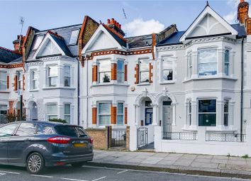 Thumbnail 5 bed semi-detached house for sale in Greswell Street, Alphabet Streets, Fulham, London