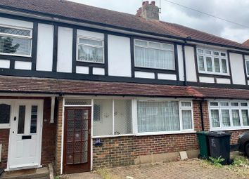 Thumbnail 3 bed property for sale in Rowan Avenue, Hove