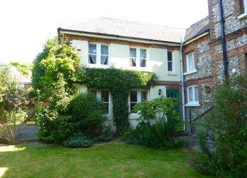 Thumbnail 3 bed property to rent in Lansdowne Road, Worthing