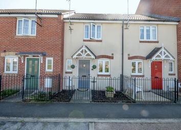 Thumbnail 2 bed terraced house for sale in Horsham Road, Swindon