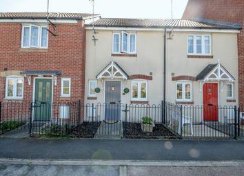 Thumbnail 2 bedroom terraced house for sale in Horsham Road, Swindon
