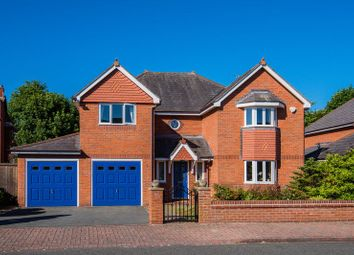 Thumbnail 5 bed detached house for sale in Westbourne Gardens, Birkdale, Southport