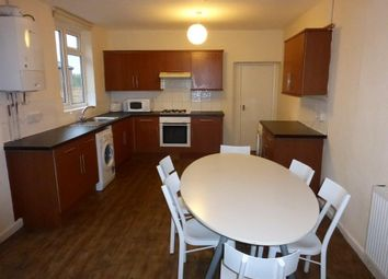 Thumbnail 1 bed semi-detached house to rent in Broadgate, Beeston
