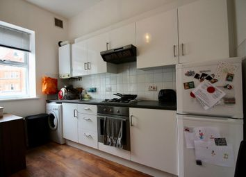 Thumbnail 1 bed flat to rent in Copenhagen Street, Islington, London