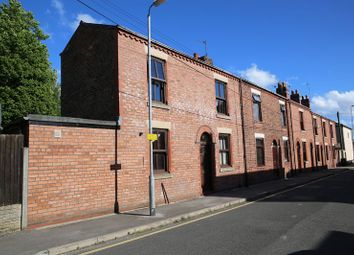 Thumbnail 2 bed terraced house to rent in Glebe End Street, Wigan