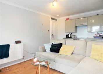 Thumbnail 1 bed semi-detached bungalow to rent in Nunnington Close, London