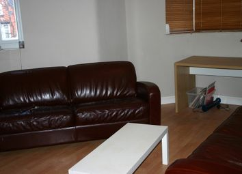 Thumbnail 3 bedroom flat to rent in Ballbrook Court, Withington, Manchester
