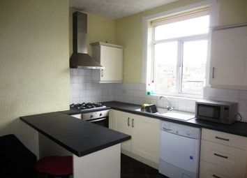 Thumbnail 5 bedroom terraced house to rent in Brook Street, Moldgreen, Huddersfield