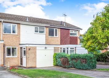 3 bed terraced house for sale in Milholme Green, Solihull B92