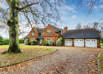 Thumbnail 5 bedroom property to rent in Smithwood Common, Cranleigh