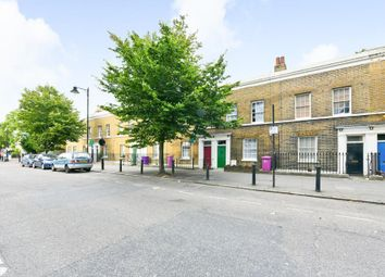 Thumbnail 3 bed semi-detached house for sale in Fairfield Road, London