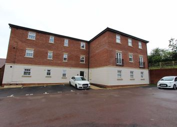 Thumbnail 2 bed flat to rent in Horse Fair Lane, Rothwell, Kettering