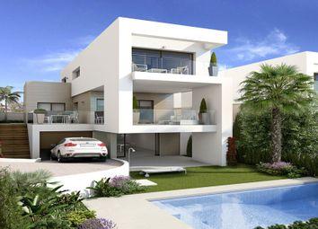 Thumbnail 3 bed villa for sale in Benijófar, Alicante, Valencia, Spain
