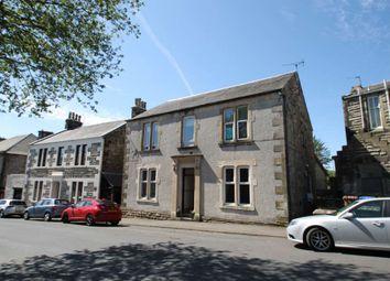 Thumbnail 1 bedroom flat for sale in Graham Terrace, Stewarton, Kilmarnock
